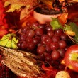 Thanksgiving — Stockfoto #2335651