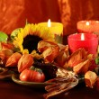 Thanksgiving — Stockfoto #2335937