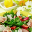 Fresh salad - Foto de Stock