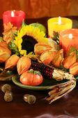 Thanksgiving — Stockfoto