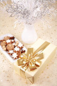 Christmas detail — Stok fotoğraf