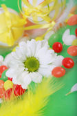 Easter motive — Stock Photo
