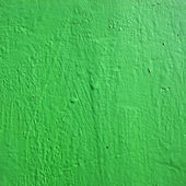 Green Colored Metal Background — Stock Photo