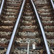 Railroad track — Stock Photo #2645448