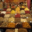 Photo: Market colours