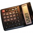 A calculator — Stock Photo