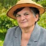 Senior woman - portrait — Stock Photo #2264307