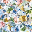 EURO background — Stock Photo #2363635