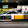 Gas station pumps — Stock Photo #2456226