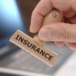 Insurance — Stock Photo #2340446