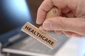 Healthcare — Foto de Stock