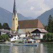 Tegernsee - Stock Photo