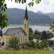 Schliersee - Stock Photo
