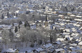Garmisch-Partenkirchen — Foto de Stock