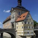 Bamberg in Germany — Stock Photo #2459999