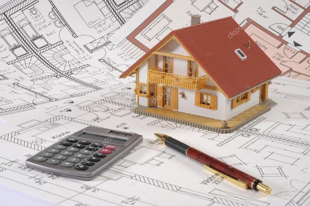 Строительство домаотчёт