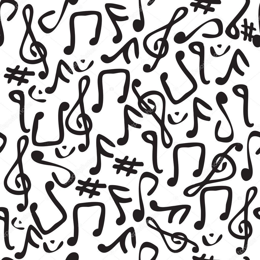 Símbolos y Notas Musicales