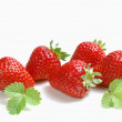 Strawberry — Stock Photo #2256699