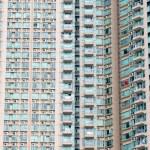 Skyscraper windows — Stock Photo #2235781