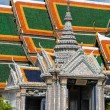 Grand palace — Stock Photo #2236960