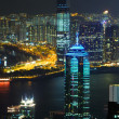 Hong Kong island — Stock Photo #2243811