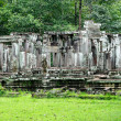 Angkor Wat — Stock Photo #2249939