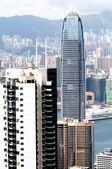 Hong kong-ön — Stockfoto