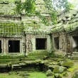 Ta Prohm temple — Stock Photo #2250028