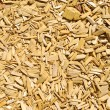 Stock Photo: Wood chips texture