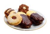 Especia-tortas de navidad — Foto de Stock