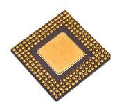 Microprocessor — Foto de Stock