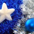 Christmas decorations — Stock Photo #2368563