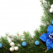 Christmas decoration — Stock Photo #2369636