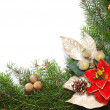 Christmas decoration — Stock Photo #2369733