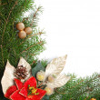 Christmas decoration — Stock Photo #2369762