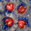 Christmas decoration — Foto Stock #2394247
