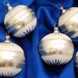 Christmas decorations — Stock Photo #2422819