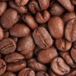 Coffee beans background — Stock Photo #2228468