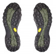Sole of sport shoe - Foto de Stock