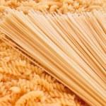 Italian pasta — Stock Photo #2263970