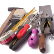 Set of tools — Stock Photo #2264866