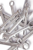 Spanners — Stock Photo