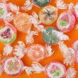 Colorful candies - Stockfoto