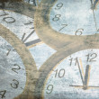 Stock Photo: Abstract time concept