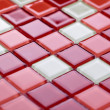 Stock Photo: Colorful mosaic tiles