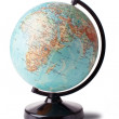 Terrestrial globe — Stock Photo #2280094
