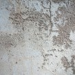 Old cracked concrete wall - Stock Photo