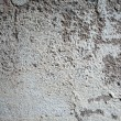 Old cracked concrete wall — Stock Photo