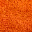 Texture of towel - Stock Photo