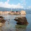 Stock Photo: Old Town Budva.